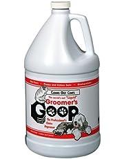 Groomer 's Goop Liquid degr easer 3800 ml con bomba