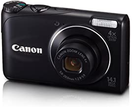 canon powershot a2200 hd digital camera