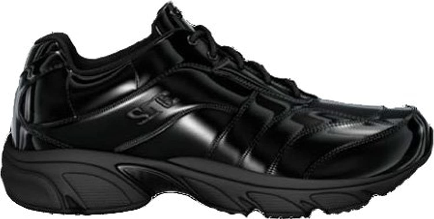 3N2 Reaction Referee Basketball shoes - Patent Leather