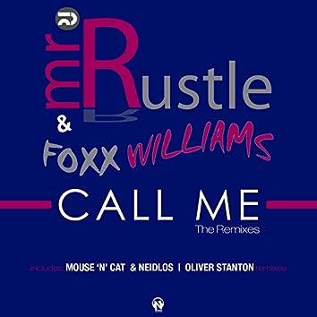 Call Me (The Remixes)