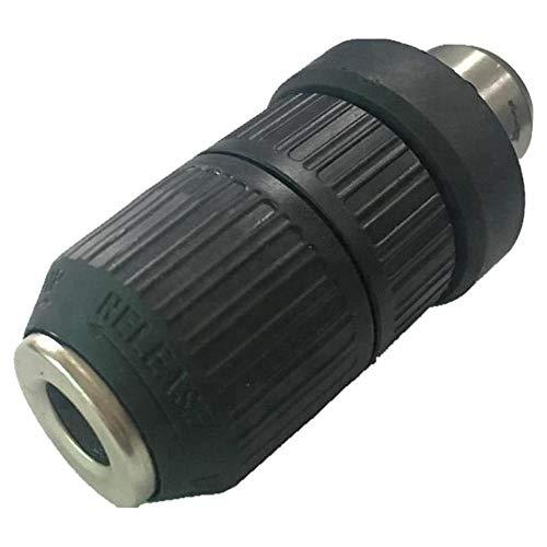 Bohrfutter 1,5mm bis 13mm für Bosch GBH 2-25F, GBH 18V-26 F, GBH 3000 Werkzeugaufnahme Wechselfutter Schnellspann Bohrkopf