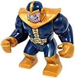 LEGO Super Heroes: Avengers MiniFigure - Thanos (From Set 76049)
