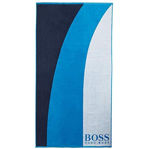 Boss - Bate de pesca (tamaño grande), color azul