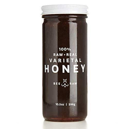 Bee Raw-Washington Miele Di Grano Saraceno - 10,5 Once