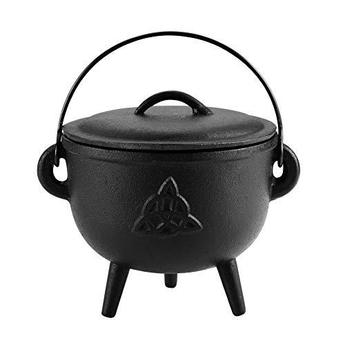 Cast Iron Cauldron~ 6