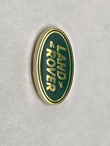 Land Rover Ansteck Pin Logo