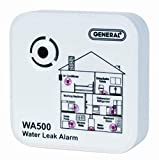 General Tools WA500 Water Leak Alarm