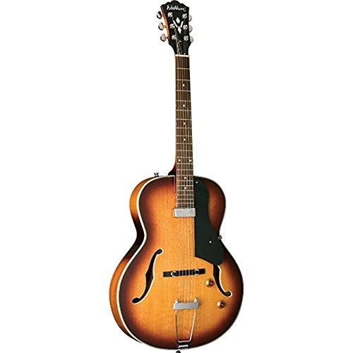 Washburn HB 15 TS Hollowbody - Guitarra electroacústica