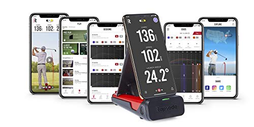 Rapsodo Mobile Launch Monitor/MLM (iOS Only)