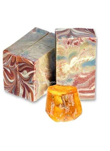 ANI® SAVON ~ ORIENTALE Eselsmilch-Seife I Weich, mit Arganöl übergossen I handgefertigt I aus Seifen Manufaktur Frankreich