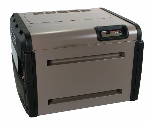 Best Price Hayward H200FDN Universal H-Series 200,000 BTU Pool and Spa Heater, Natural Gas, Low Nox
