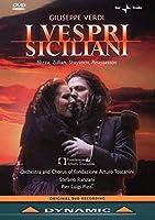 Verdi: I Vespri Siciliani [DVD] [Import]