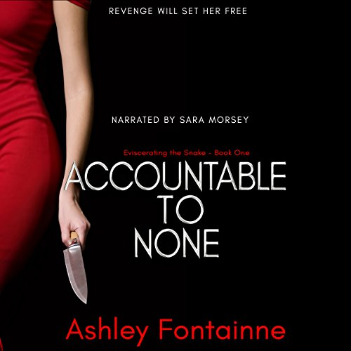 Accountable to None Audiobook By Ashley Fontainne cover art