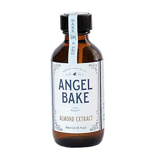Angel Bake Almond Extract