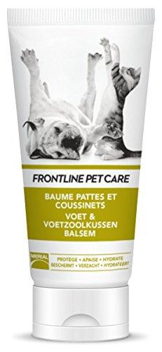 FRONTLINE PET CARE - Soin chien chat - Baume pattes et coussinets - 100ml