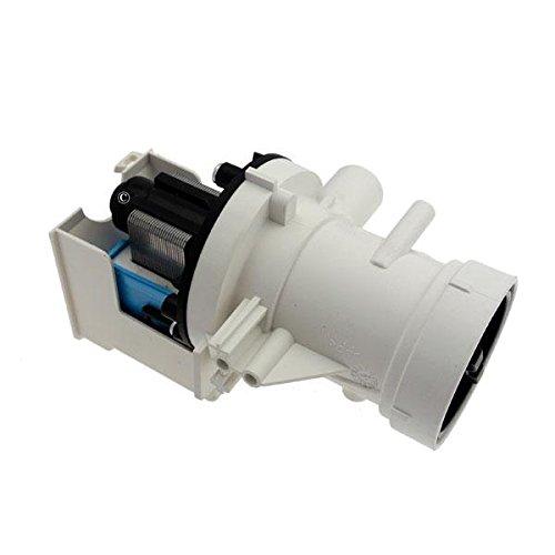 Pumpe Rohrreinigungs-Spirale xl1001Waschmaschine Thomson australe1