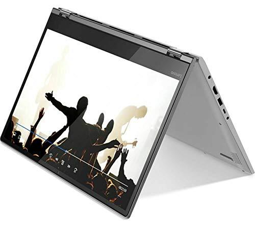 LENOVO Yoga 530 14' Intel Core i3-8130U, 2 in 1 - 256 GB SSD, Grey