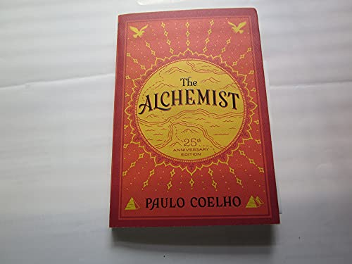 Alchemist - 25th Anniversary Edition