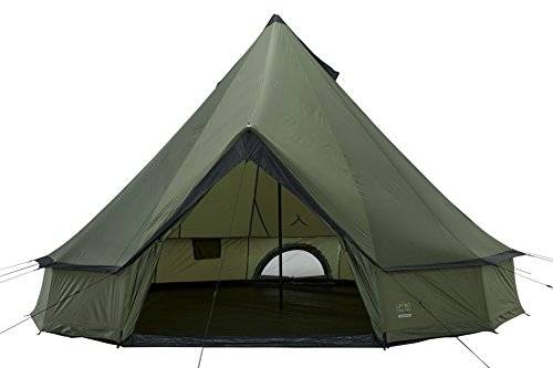 GRAND CANYON Indiana 400 - round tent