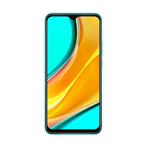 Redmi 9 Samartphone AI Quad CÁMARA 6.53