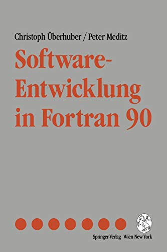 Software-Entwicklung in Fortran 90