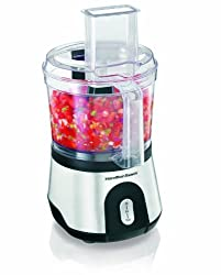 Hamilton Beach 10 Cup Food Processor 70760 - click to see it on Amazon