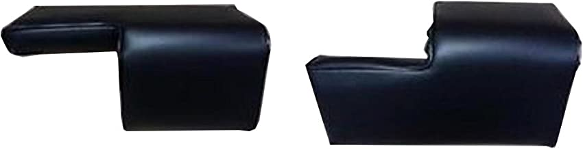 New 90 Degree Arm Rest Pair made to fit John Deere Dozer Loader Seat 350 350B...