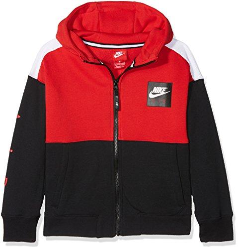 Sudadera Nike Boys' Air Hoodie University