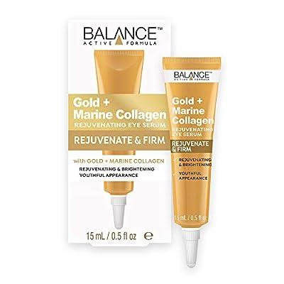 Balance Active Formula Rejuvenating Eye Serum, 15 ml by Creightons