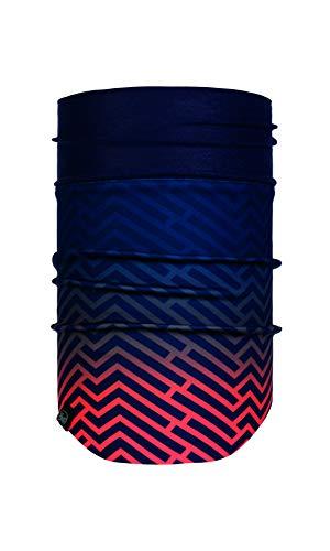 Buff Incandescent Bonnet Mixte Adulte Taille Unique Multicolore FR Fabricant