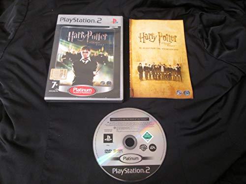 Electronic Arts Harry potter e l`ordine della fenice, PS2