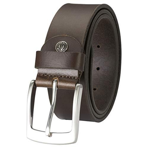 Lindenmann- Cinturón de cuero de hombre