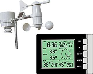Mejor Bresser Weather Station de 2021 - Mejor valorados y revisados