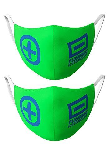 Chimsee - Masken in Jungen | Grün, Größe Einheitsgröße ONLY