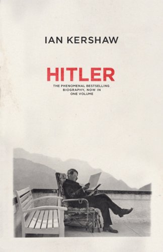 Hitler (English Edition)