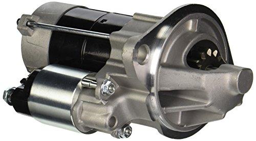 DB Electrical 410-52189 New Starter For John Deere Lawn Mower 1445 1545 Yanmar Engine 228000-8090 Am880840 410-52189R 18427 124520-77012