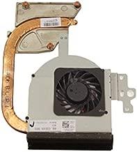New Genuine Dell Inspiron 15R N5110 Heatsink Fan 0RF2M7 60.4IE60.001 RF2M7