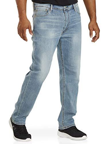 Levi's 541 Athletic Fit Jeans Blue Merrit 44 X 32
