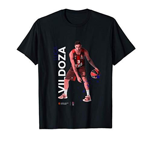 TD Systems Baskonia Vitoria-Gasteiz Camiseta