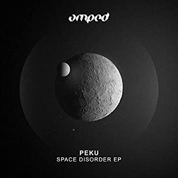 Space Disorder EP