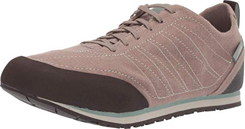 ALTRA Women's ALW1963P Wahweap Outdoor Running Shoe, Taupe - 9.5 M US