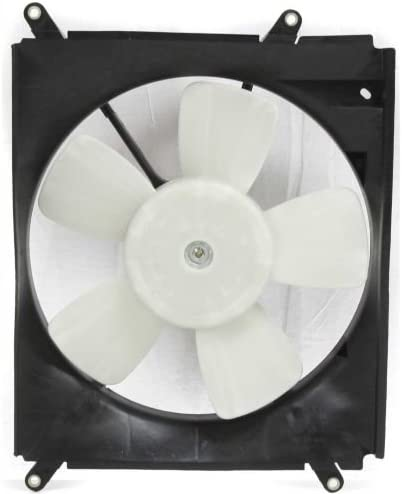 MAPM Premium Sales results No. 1 AVALON 95-99 RADIATOR Left Choice ASSEMBLY SHROUD FAN