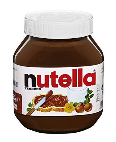 Nutella Nuss-Nougat-Creme, 750 g