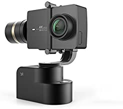 YI Gimbal 3-Axis Handheld Stabilizer for Yi Lite, 4K, 4K+ and Other Action Cameras (Gimbal Only)