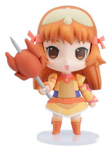Nendoroid Zoids Genesis Non Scale Pre-Painted PVC figurine: Re MII