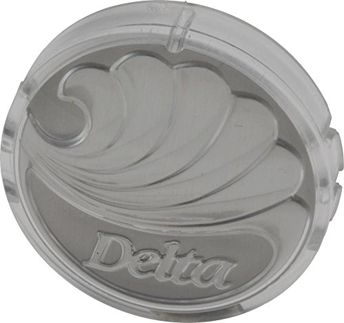 Delta Faucet RP17446 Button for Single Handle Bathroom, Tub and Shower
