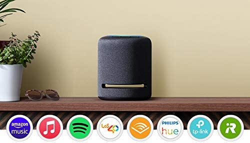 Echo Studio - Altavoz inteligente con sonido de...