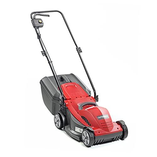 Raser 293380063/14 Cortacésped eléctrico, 1400 W