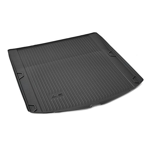 Genuine Audi A5 S5 Sportback Trunk Boot All-Weather Liner Cargo Mat 8W8061180