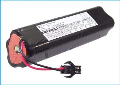 700mAh Ni-MH Battery Tri-Tronics 1064000D, 1064000-J Dog Collar Battery by Generic